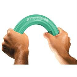 Thera-Band® FlexBar®, Medium, Green 15 Lbs