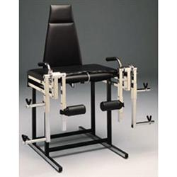 Professional Exercise Table