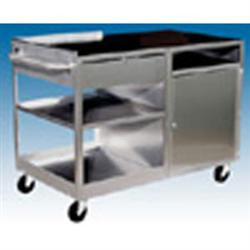 Stainless Splinting Workstation