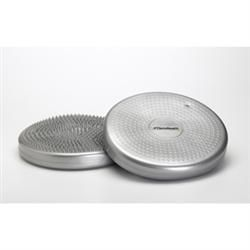 "Thera-Band Stability Disc Silver, 13"" Diameter"