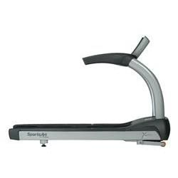 Sports Art Treadmill T670e