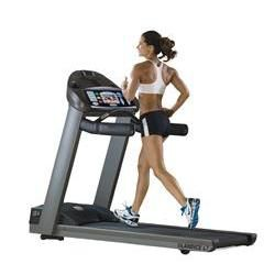 Landice L780 LTD Cardio Trainer Treadmill