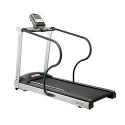 SCIFIT DC Treadmill- Low Step Up Height