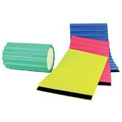Thera-Band Foam Roller Wraps