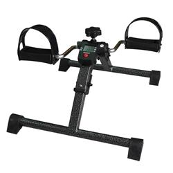 CanDo® Digital Folding Pedal Exerciser