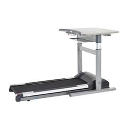 LifeSpan Treadmill Desk, Electronic Adjust 5000-DT7