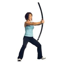 Bodyblades - Total Body Exerciser and Flexibility Training Equipment.