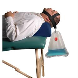 Core Cervical Traction System With Soothe A Ciser