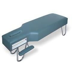 Galaxy Adjusting Bench with Armrests Buff