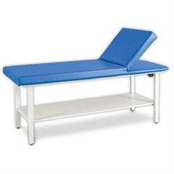 Winco 857 Treatment Table W/ Shelf