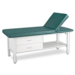Winco 857 Treatment Table W/ Drawers