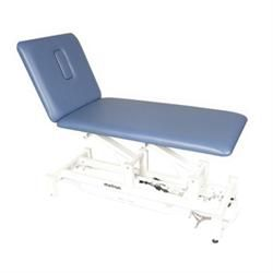 Elite 2 Section Treatment Table