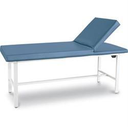 "Pro-Series Treatment Table W/Adjustable Back 25""H"