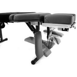 Pivoting Armrests For Lifetimer Portable Tables