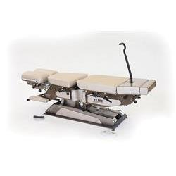 Elite Manual Flexion Table With Elevation & Distraction - 2 Drops