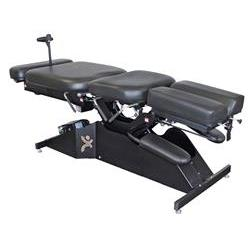 TradeFlex Manual Flexion Table