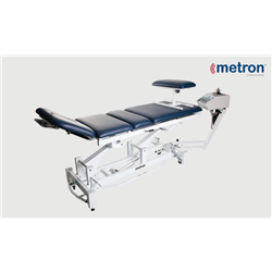 Metron Elite Traction Table
