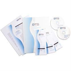 Dts Marketing Master's Kit Package 6