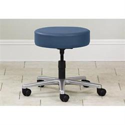 Clinton Industries™ Five Leg Spin-Lift Stool
