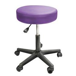 Custom Craftworks Solutions Swivel Stool without Back