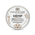 CW™ Hemp Infused Balm - 0.5Oz