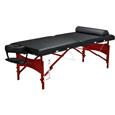 Master® Massage Equipment Roma™ Portable Massage Table with Therma-Top®