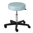 Stronglite™ VelveTouch™ Pneumatic Rolling Stool without back