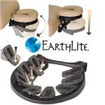 EarthLite Caress™ Self-Adjusting Face Cradle