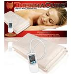 "Thermacure Digital Moist Heating Pad 14"" x 27"" - Moist Heat Pad"