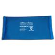 6 x 9 Thera-Temp Flexible Hot/Cold Packs with Custom Printing