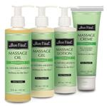 Bon Vital'® Naturalé Massage Kit
