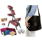 NRG Grasshopper Massage Chair Upgrade Package - Free Shipping!