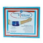 Relief Pak Cold-Hot Donut Sleeve- Medium (Elbow)