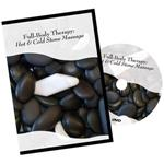 Hot And Cold Full Body Stone Massage - Downloadable DVD