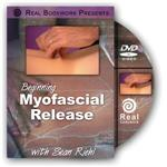 Beginning Myofascial Release DVD By Sean Riehl