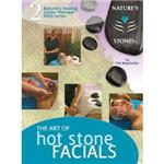 Hot Stone Facial Massage Dvd