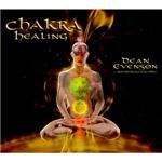 Chakra Healing CD - Instrumental Meditation Music