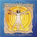 Sound Healing CD - Sound Therapy Music