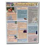 Aromatherapy Quick Reference Guide Chart