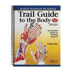 Trail Guide To The Body Textbook And DVD, 5th Ed.