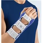 Bauerfeind® ManuLoc® Titanium Stabilizing Wrist Support (Improved)