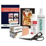 Biofreeze® And Kinesio® Kit