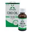CBD Oil Pharmacist Formulated - 750 Mg