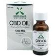 Green Roads® CBD Oil Pharmacist Formulated - 1250 mg