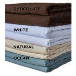 NRG® Microfiber Quilted Massage Table Blanket