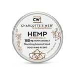 CW Hemp Infused Balm .5oz