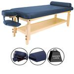 Master® Massage Equipment Laguna™ Stationary Massage Table Package