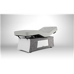 OAKWORKS® Masters Collection Maia ABC Table with Storage