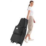 MHP Wheeled Massage Chair Carry Case