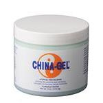 China Gel - 10 Get 2 Free Green 4 Oz Jar